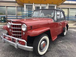 willys jeepster 1950 willys jeepster for sale