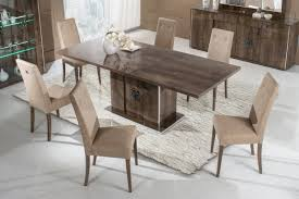 italian dining room furniture modrest athen italian modern dining set