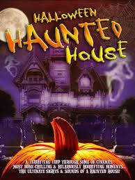 amazon com halloween haunted house virtual haunted house ddc