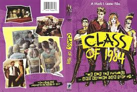 class of 1984 dvd class of 1984 dvd nuevo lester clase 1984 pelicula