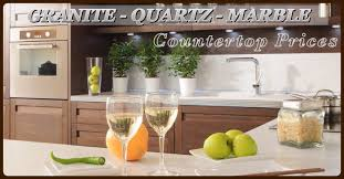 Granite Countertop Cost Granite Countertops Orlando Quartz Countertops Orlando How Much