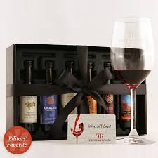 wine set gifts 40 healthy gifts for everyone on your list bottle gift