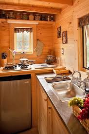 Tiny House Kitchen Designs 16 Best Tiny House Interior Images On Pinterest Tiny House