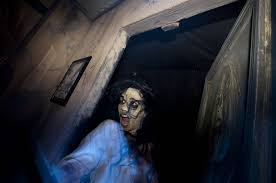 everythingscary movie photos halloween horror nights opening
