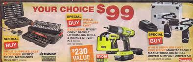 home depot black friday tools sale home depot black friday 2012
