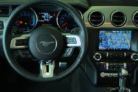 mustang gt 2015 interior 2015 ford mustang gt road test reviews