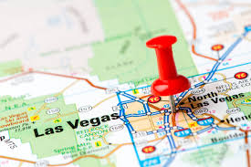 harrah u0027s las vegas map map quest classic