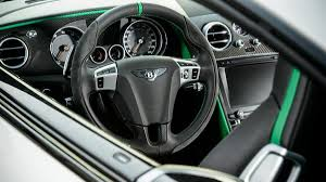 bentley concept car 2015 bentley to sell 99 continental gt3 rs in the united states autoweek