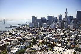 Urban Gardens San Francisco - this new law could make landowners and urban farmers best friends