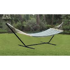 outdoor wonderful design standing hammock for outdoor theme ideas
