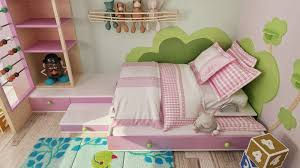 Home Design For Young Couple Nesting Coffee Tables Square Pattern Area Rug Cute Kids Bed