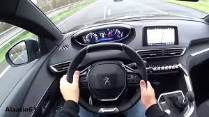 test drive peugeot 3008 2017 test drive
