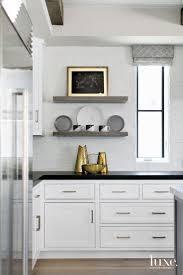 Modern White Cabinets Kitchen 295 Best Floating Shelves Images On Pinterest Kitchen Floating