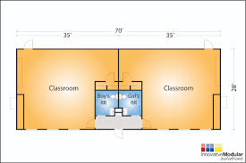 1 3 classroom buildings temporary classrooms inventory