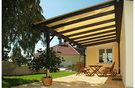 Pergola With Awning by Miranda Retractable Pergola Terrace Awning Video From Eurofurst