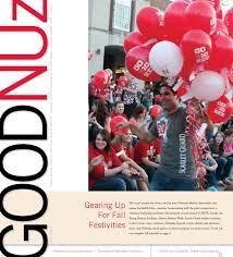 good nuz magazine fall 2013 by nebraska alumni association issuu