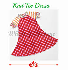 knit tee dress sewing pattern for girls whimsy couture sewing