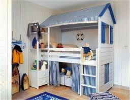 Best Bedroom Ideas For Twins Girls Images On Pinterest - Ikea bunk bed room ideas