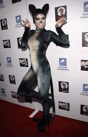 Halloween Rat Costume Heidi Klum U0027s 13 Halloween Costumes Photos