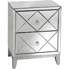 Mirrored Accent Table Best 25 Mirrored Side Tables Ideas On Pinterest Mirrored