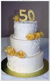 50th anniversary cake ideas pictures 14 of 21 50th anniversary cake toppers 1226 photo