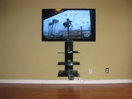 Tv Wall Mounts With Shelves Wall Shelves Design Modern Shelves For Wall Mount Tv Components