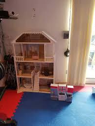 House And Furniture Kidekraft Dolls House And Furniture In Rainham London Gumtree