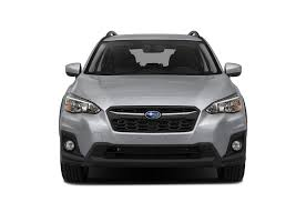 subaru crosstrek white 2018 new 2018 subaru crosstrek price photos reviews safety ratings