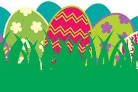 east egg community easter egg hunt april 1 ecc east central college