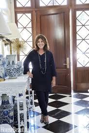 Suzanne Kasler Suzanne Kasler South Carolina Home Tour Red White And Blue Decor