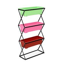 Wooden Patio Plant Stands by Plant Stand Wrought Iron Plant Stands Garden Plans Outdoor