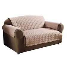 protège canapé protège canapé hydrofuge 3 tailles mixte beige fauteuil