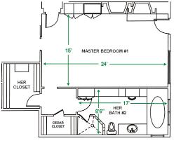 Master Bathroom Layout Ideas Master Bedroom Addition Floor Plans With Fireplace Free Bathroom
