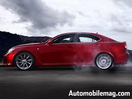 lexus isf dyno automobilemag u0027s dyno run on the is f 07 13 lexus is250 is350