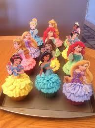 best 25 disney princess cupcakes ideas on pinterest princess