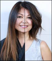 pictures of haircuts with lots of volume around crown 10 simple ways to give thin hair more volume