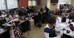hair styling classes hair styling school delectable 6 steps for choosing the right
