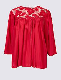blouse pics womens shirts casual chiffon blouses m s