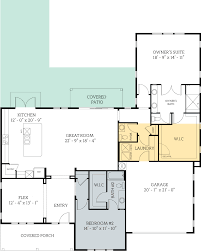 Brookfield Homes Floor Plans by Ktgy Unveils Designs For Brookfield U0027s Kissing Tree Mp Builder