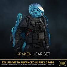 personalization items new advanced warfare personalization items arrive playstation 4