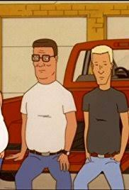 king of the hill and loathing tv episode 2002 imdb