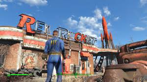 Fallout Interactive Map by Is The Fallout 4 Vault Dweller U0027s Guide Worth Buying