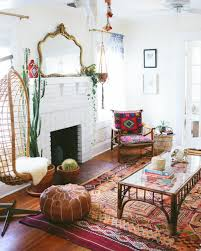 Combined Living And Dining Room 85 Inspiring Bohemian Living Room Designs Digsdigs