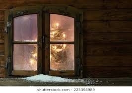 christmas lights for inside windows small pane windows images stock photos vectors shutterstock
