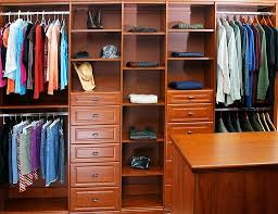 Cheap Closet Organizers With Drawers by Walk In Closet Organizers
