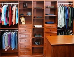Closet Organizing Walk In Closet Organizers