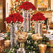 christmas wedding table decorations best 25 christmas wedding