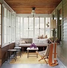 Ideas For Decorating A Sunroom Design Interior Design 18 Sunroom Design Ideas Best Screened In Porches