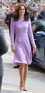 duchess kate duchess kate recycles emilia wickstead dress what kate middleton wore in 2017 all of the duchess of cambridge s