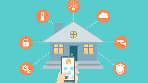 House Technology by Evolution Of The Smart Home Raconteur Net